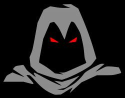 File:Masked man.svg - Wikimedia Commons