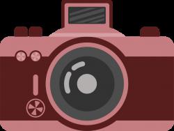 Camera Photography - Retro cartoon camera 901*678 transprent Png ...