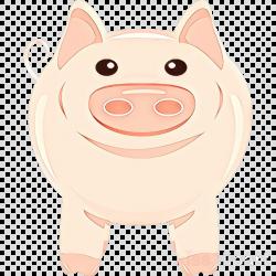 Pig, Dog, Mammal, transparent png image & clipart free download