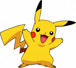 28+ Collection of Pikachu Clipart Free | High quality, free cliparts ...