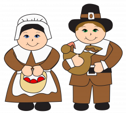 Pilgrims PNG Clipart | Gallery Yopriceville - High-Quality Images ...