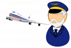 File:Airline pilot by Juhele.svg - Wikimedia Commons