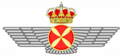 File:Emblem of the Spanish Air Force Pilots.svg - Wikimedia Commons