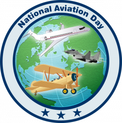 Interlude: Happy National Aviation Day! | Adventures of Cap'n Aux