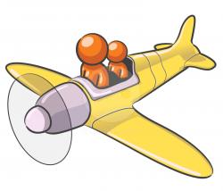 Pilot Project Clipart