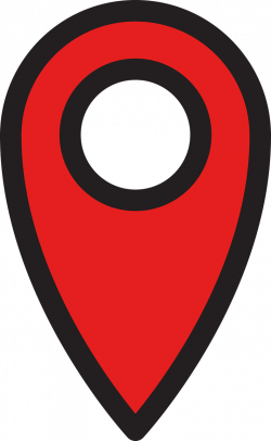 Pin Location Map Icon PNG Image - Picpng