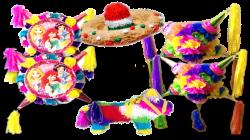Custom handmade party pinata party store / Casa Pinatas Indio CA. 92201