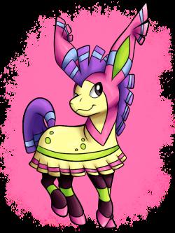 Pinata Pokemon by BritishStarr.deviantart.com on @DeviantArt - Fairy ...