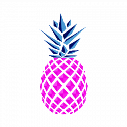 Pineapple Drawing Food Pizza Geometry - pineapple 900*900 transprent ...