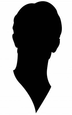 head silhouette person clipart free - Clipground