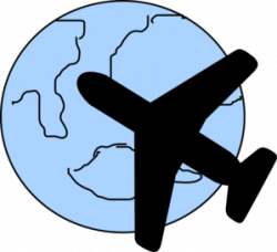 Plane Clip Art Free | Clipart Panda - Free Clipart Images