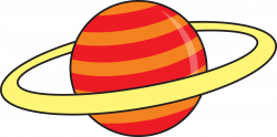The 9 planets clipart kid - Clipartix