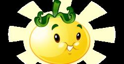 Solar Tomato Brightens up Plants vs. Zombies 2