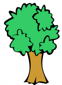 Plants Clip Art · Tree | Clipart Panda - Free Clipart Images