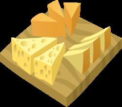 Cheese Plate Clip Art at Clker.com - vector clip art online, royalty ...
