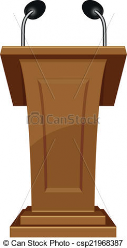 podium clipart 7 | Clipart Station
