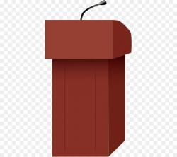Podium Public speaking Clip art - Cliparts Speaker Podium png ...