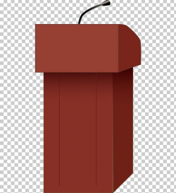Podium Public Speaking PNG, Clipart, Angle, Clip Art ...