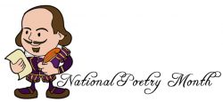 National Poetry Month Ideas for the Classroom | Woo! Jr ...