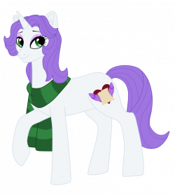 Name: Eloquence Nickname(s): Ellie, Ells Age: 21 Parents: Rarity and ...