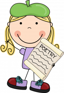 clip-art-poetry-6.jpg 1,110×1,599 pixels | Teacher clipart ...