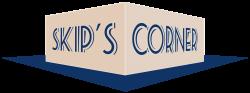 Skip's Corner – Poetry, Musings and Arch-Art