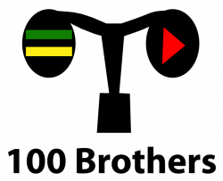 Poetry Slam – 100Brothers