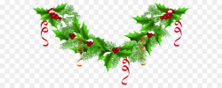 Christmas Poinsettia Clipart png download - 6290*3469 - Free ...