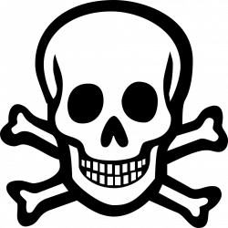 Poison Svg Png Icon Free Download (#433973) - OnlineWebFonts.COM