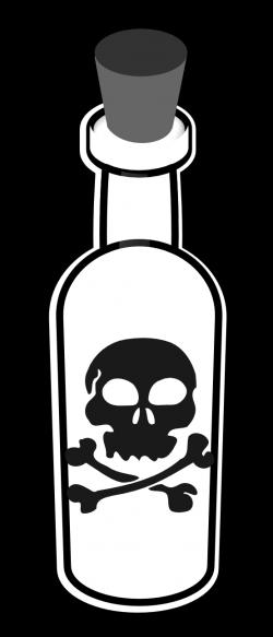 Poison Clip Art Free | Clipart Panda - Free Clipart Images