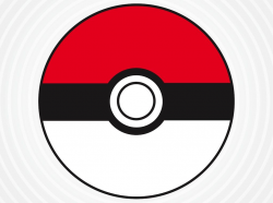 Pokeball clipart ~ Frames ~ Illustrations ~ HD images ~ Photo ...