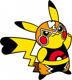 025 Libre Pikachu (Dream) | poke | Pinterest