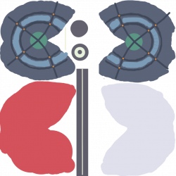 Pokeball Template by Male-Gardevoir on DeviantArt