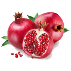Download Pomegranate Free PNG photo images and clipart ...