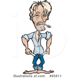 Poor Clipart #65611 - Illustration by Dennis Holmes Designs