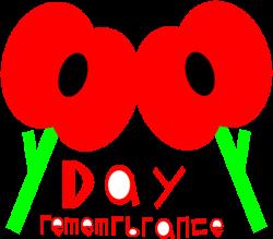 Remembrance Day Clip Art at Clker.com - vector clip art online ...