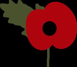 Remembrance Poppy by itv-canterlot on DeviantArt