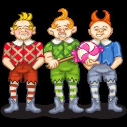 lollipop guild images - Google Search | Oz 2015 | Pinterest