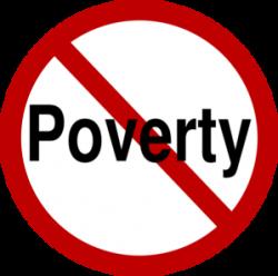 No Poverty Clip Art at Clker.com - vector clip art online, royalty ...