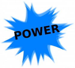 Power Clip Art at Clker.com - vector clip art online, royalty free ...