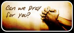 Intercessory Prayer Clip Art