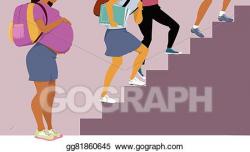 EPS Vector - Teen pregnancy. Stock Clipart Illustration ...