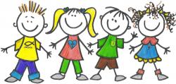 Church Preschool Clipart