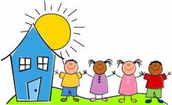 Top 78 Preschool Clip Art Free Clipart Image, Shelves Clip Art ...