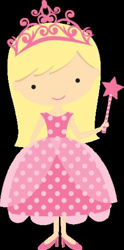 Free Pretty Princess Clip Art - Princesses & Tiaras ~ Princess Party ...