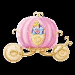 Cinderella Pumpkin Carriage Disney Princess Clip art - Disney ...