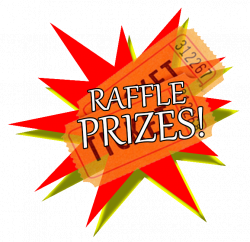 Raffle Prizes Clipart