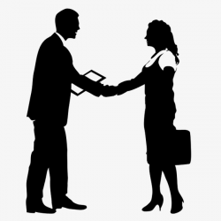 Professional People Silhouettes, Sketch, Professional, Business ...