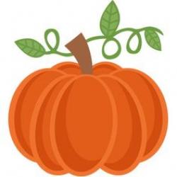 Pumpkin Clipart Image: Halloween cartoon pumpkin | for mom ...