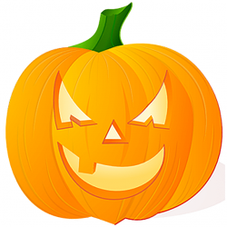Free Pumpkin Clip Art and Images
